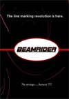 beamrider brochure cover